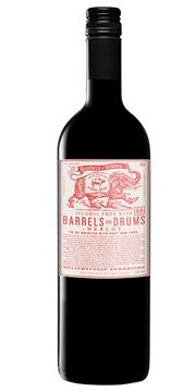 barrel merlot
